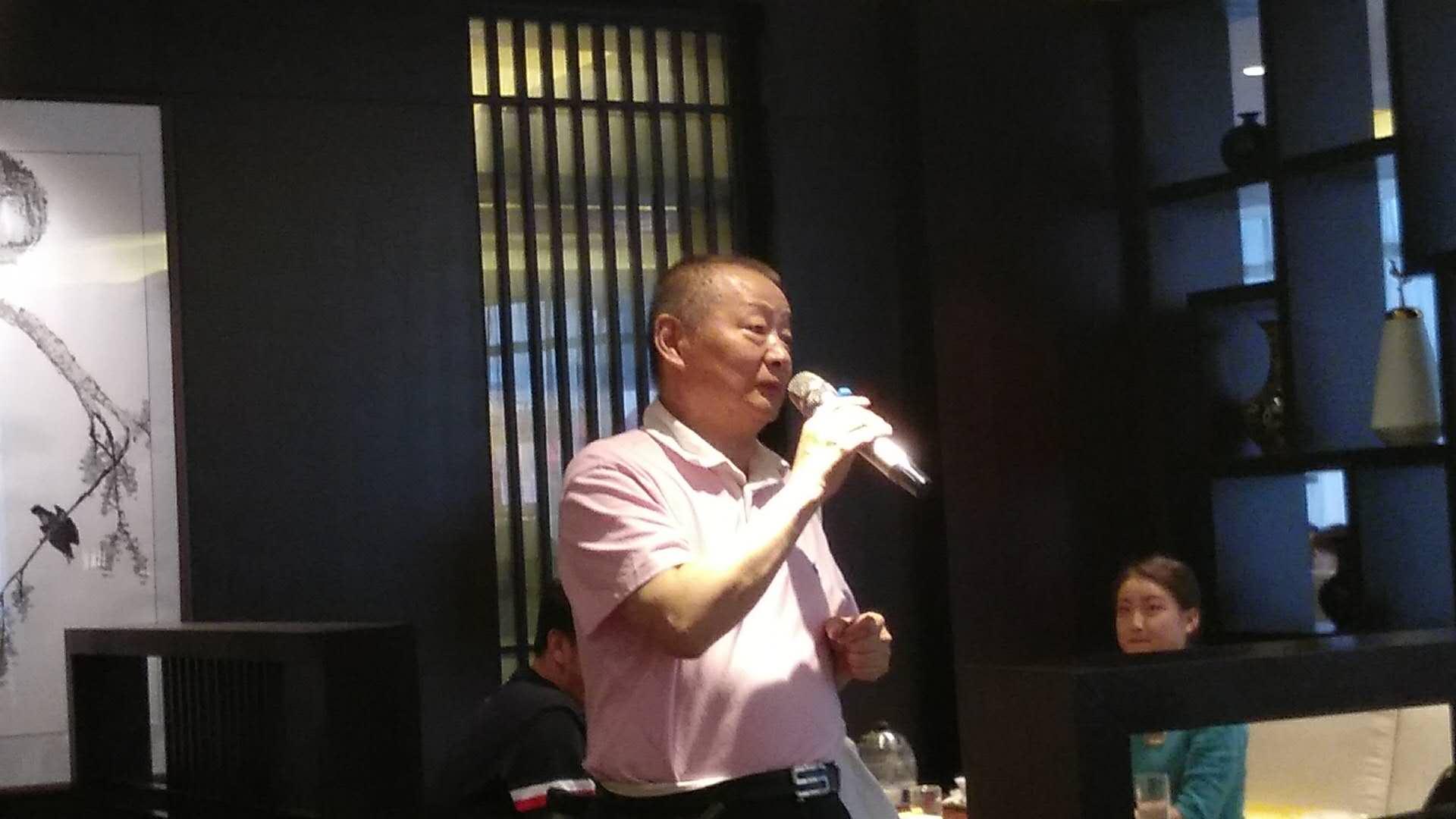 云南昆明<a href=http://www.teauo.com target=_blank class=infotextkey>茶叶</a>行业协会<a href=http://tea.teauo.com/Bricktea/ target=_blank class=infotextkey>普洱茶</a>文化交流会在西安柒号馆隆重举办